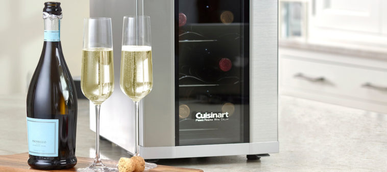 cusinart wine cooler review