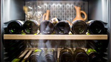 Buying Guide for Wine cooler and fridges