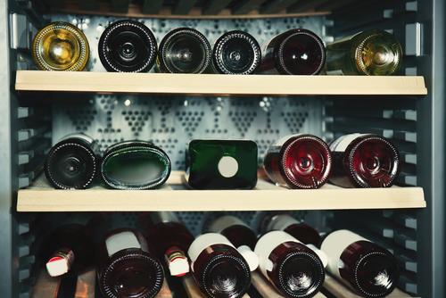 Under Counter Wine Fridge